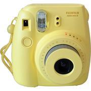 Fujifilm Instax Mini 8 (Vàng)