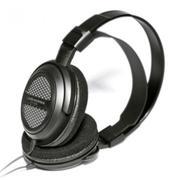 Tai nghe nhét tai Audio-Technica ATH-TAD300 (Đen)