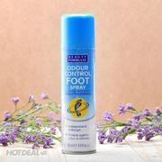 Beauty Formulas Xịt Khử Mùi Chân 150ml – NK Từ Anh Quốc