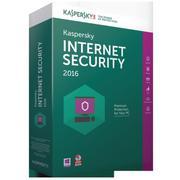 phần mềm diệt virus Kaspersky internet security 1user/1máy
