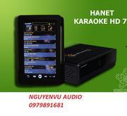 hanet karaoke hd7