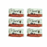 Bộ 6 Snack rong biển tẩm gia vị 4g