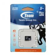 Thẻ Nhớ Micro SDHC Team Group CLass 4 8GB