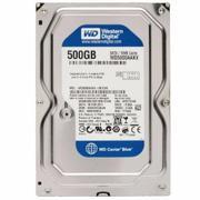 Ổ Cứng Gắn Trong WD Blue 500G /16MB/7200rpm/3.5 SATA (500GB)