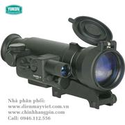 Ống nhòm ban đêm  Yukon Advanced Optics 2.5x50 NVRS Tactical Night Vision Rifle Scope YK26014T