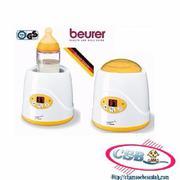 Máy hâm sữa Beurer BY52 (Trắng)