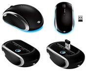 Mouse Microsoft Wireless Mobile 6000 (MHC-00007)