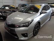 Toyota Corolla Altis 2.0V AT 2015