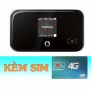 Bộ Phát Wifi 3G/4G Vodafone R212 + Sim 4G Viettel trọn gói 6 tháng