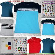 Sale 0ff 50% áo thun nam phong cách năng động ATNTT12