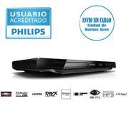 Đầu đĩa Philips DVP3880K