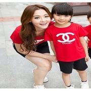 Combo 2 bộ cho chanel cho mẹ và bé dtt07066 - 07066