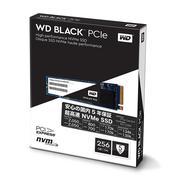 SSD WD Black 256GB M2-2280- WDS256G1X0C