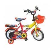 Xe đạp trẻ em - 14 inch - M1001-X2B (Số 8 - Heroboy)
