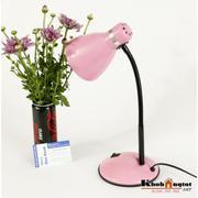 Đèn bàn LED bảo vệ mắt - chống cận Magiclight GLM1805 (Hồng)