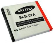 Pin Samsung SLB-07A