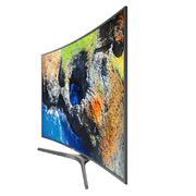 Smart TV màn hình cong Samsung 55 inch 4K UHD - Model MU6500 (Đen) - Hãng phân phối chính thức
