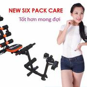 Máy tập bụng Six Pack Care model 2017