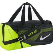 Túi trống thể thao Nike Men's Vapor Max Air 2.0 (Medium) Duffel Bag BA5248-010 (Đen)