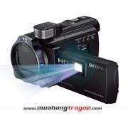 Máy quay Sony HDR-PJ790VE (Full HD - Tích hợp máy chiếu)