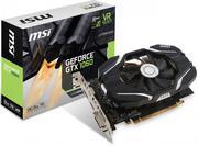 Card màn hình MSI GTX 1060 3G