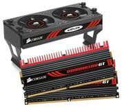 RAM Corsair DOMINATOR With DHX 8GB (2x4GB) DDR3 Bus 2133Mhz - (CMT8GX3M2B2133C9)