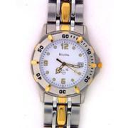Men's Bulova Marine Star 98G68
