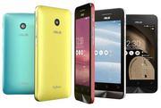 Điện thoại di động Asus ZenFone 4 A400