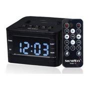 Loa di động SoundMax i-5 (Đen)