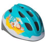 Mũ bảo hiểm đi xe đạp trẻ em 300 - Xanh nhạt