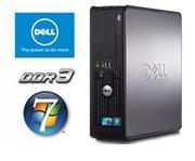 Dell Optiplex 780 (Core2duo E8400 / 2G / 80G)