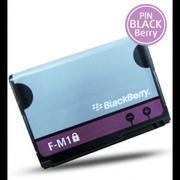 Pin Blackberry 9100 9105 F-M1 (Đen)