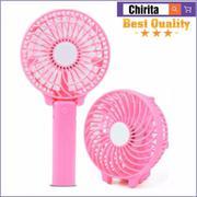 Quạt Sạc Mini Cầm Tay Cao Cấp - Mini Hand Fan
