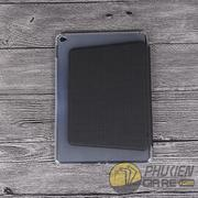 Bao da iPad Air 2 hiệu OU case dẻo trong
