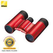 Ống nhòm Nikon 10x21 Aculon T01 Binocular (Red)