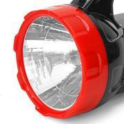 Đèn pin sạc dạng LED Nanolight LT-003 (Đen)