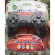 Tay cầm chơi game USB L300 Gamepad (Đen)