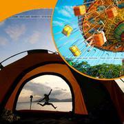 Tour Đảo Điệp Sơn – Nha Trang 3N3Đ – Trải Nghiệm Con Đường Dưới Biển Độc Đáo – Kdl Hòn Chồng – Ireso...