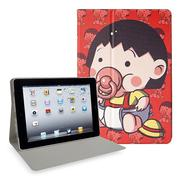 Bao da iPad Air Họa tiết Hình 5