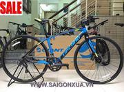 Xe đạp UPLAND SPLOME 500 (New model 2017) - Shimano TIAGRA
