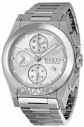 Gucci 115 Mens Watch YA115206
