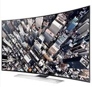 TIVI LED 3D Samsung UA78HU9000-78, Curved, 4K-Ultra HD