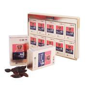 Chong Kun Dang - Hồng sâm lát tẩm mật ong + 1 trà + 1 kẹo