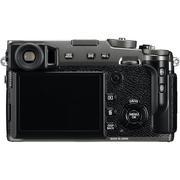 Fujifilm X-Pro 2 + kit 23mm f/2 R WR - màu Graphite Silver (Chính hãng)