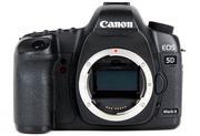 Canon EOS 5D Mark II (Body) 90% Serial 07946