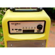 Loa kéo Bluetooth, xách tay SOUNDMAX M-1