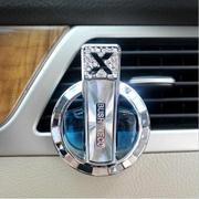 Nước hoa cài cửa gió cho xe hơi Y19