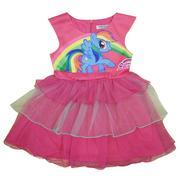 Đầm công chúa Pony Nanio F0318
