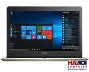 Laptop Dell Vostro 5468 VTI35008W   Vỏ nhôm /CPU KabyLake mới nhất, màu vàng
