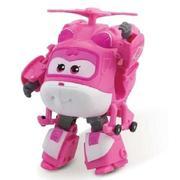 Máy Bay Biến Hình Robot Cỡ Lớn Super Wings YW710240-W – Dizzy Lốc X...
